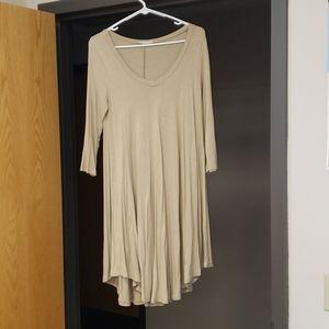 Reborn J Large Tunic Dress/Shirt